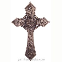 Decorative Metal Wall Cross - Buy Small Metal Crosses ...
