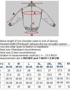 Size measurements of varsity jacketsg also full custom embroidery jackets bomber letterman rh alibaba