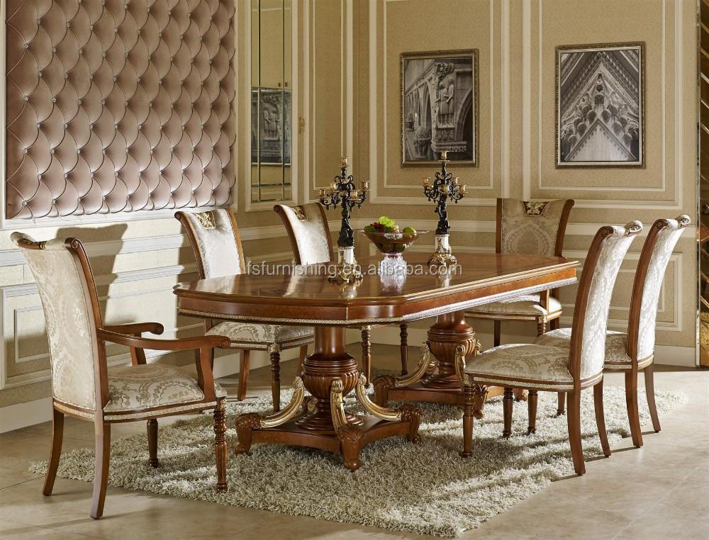 YB62 De Luxe Classique Royal Baroque bras chaisefranais