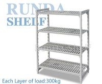 Wholesale boltless tire display rack warehouse shelving ...