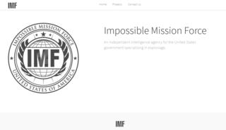 g0blin Research: IMF VulnHub Writeup