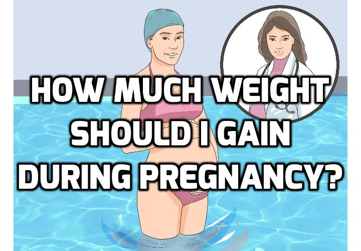Does a Woman's Weight before Pregnancy affect Baby Weight Gain? The weight that you gain during your pregnancy is the most important thing. The weight gain can act as a yardstick to measure the success of the pregnancy. How much weight should you gain during pregnancy? Read on to find out more.
