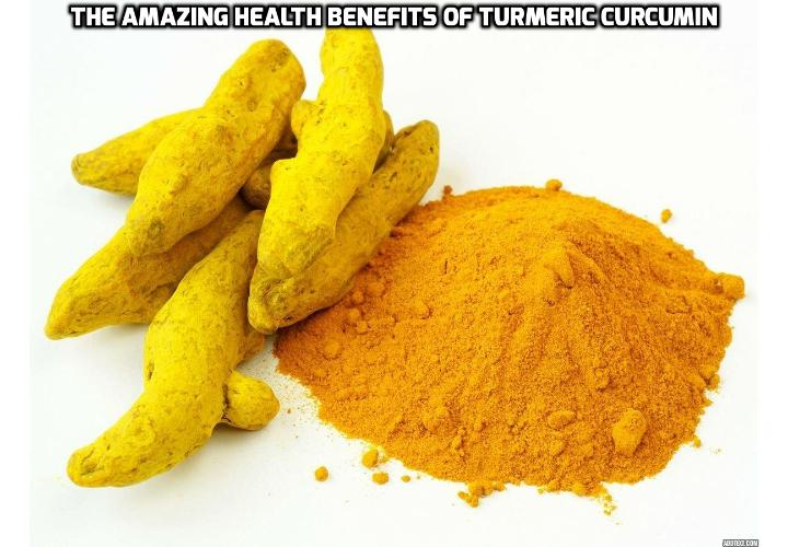 Revealing Here the Amazing Health Benefits of Turmeric Curcumin - The wonders and benefits associated with turmeric curcumin have greatly impact the health of many people. Not only as number one healing herb but also as an alternative medicine that has many healing properties.