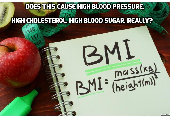 Does This Cause High Blood Pressure, High Cholesterol, High Blood Sugar, Really?  Okay, you've heard it a million times that this causes high blood pressure, high cholesterol, high blood sugar and what else! But then came a movement backing this up as actually very healthy if done right. So, who are we to believe?