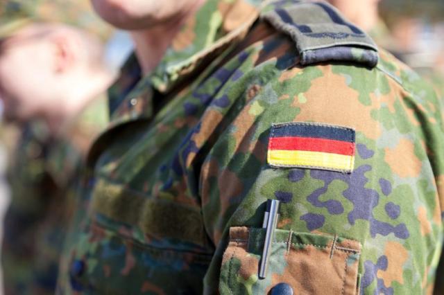 Część żołnierzy Bundeswehry opuści Irak. Zostaną przeniesieni do ...