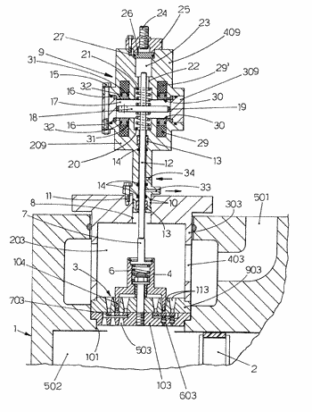 Reciprocating Compressor-related patent applications