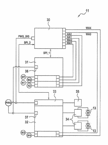 Electromechanical Brake-related patent applications