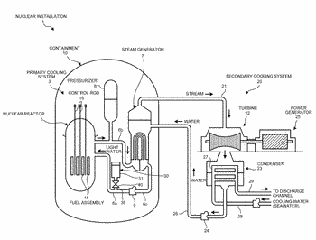 Vortex-related patent applications