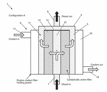 Zeolite-related patent applications