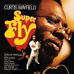 Superfly, Curtis Mayfield, 1972