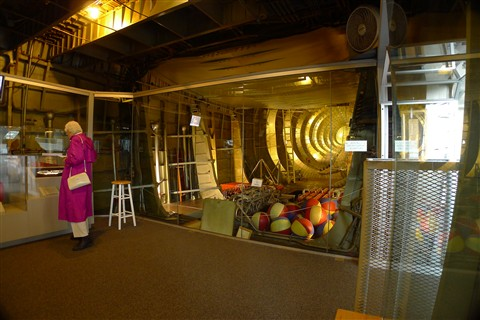 Inside The Spruce Goose terryoregon Galleries Digital