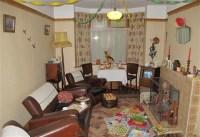1950's / 60's Living Room; Castle Museum, York: A620er ...