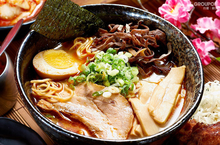 WELCOME TO 中華そば – 日本拉麵