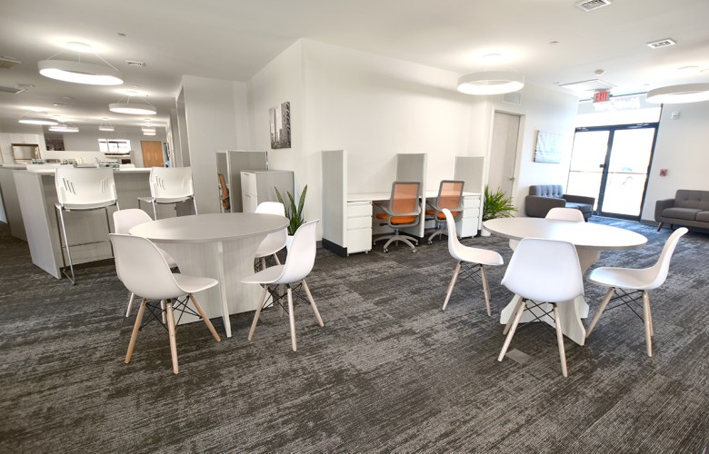 available office space hicksville Hot Desks and Student Discounts
