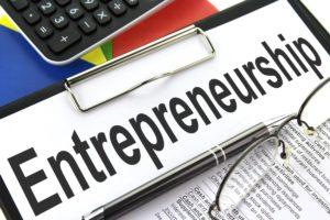 Public Entrepreneurship Defined