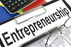 Public Entrepreneurship Defined