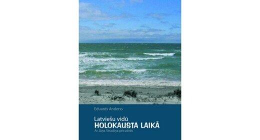 Kultūras ministre apmeklēs grāmatas 'Latviešu vidū Holokausta laikā' prezentāciju