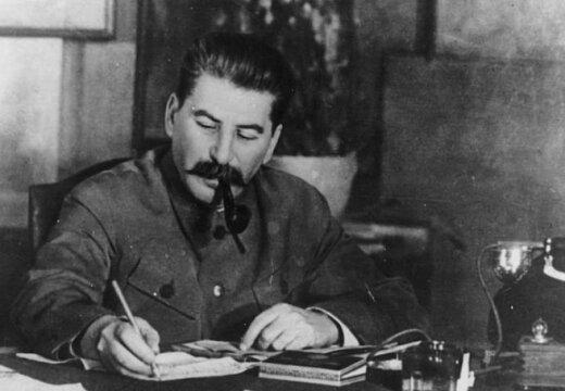 Izvirzīta jauna versija par Josifa Staļina nāvi