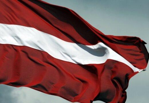 Pēteris Apinis: 16.martā atmiņas par sarkanbaltsarkano karogu