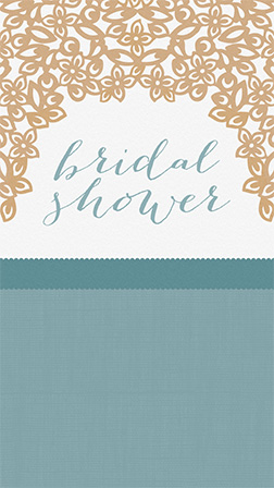 Surprise the bride with these unique bridal shower gifts that they'll actually want. Free Bridal Shower Invitations Evite