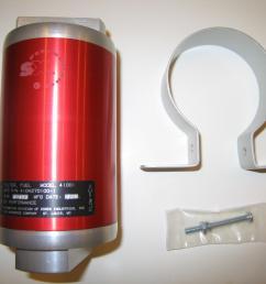 sx performance fuel pump filter regulator picture 123 jpg  [ 2591 x 1943 Pixel ]