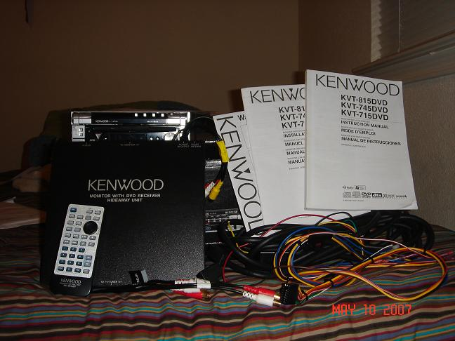 Kenwood Kvt 715 Wiring Diagram Kenwood Wiring Colors Diagram Kenwood