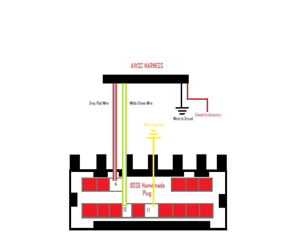 medium resolution of  metra axxess aswc install issues g35 plug 2 jpg