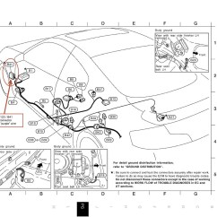 Backup Light Wiring Diagram Generac Generator Installing A Camera Which Harness Wire Indicates