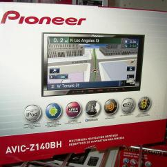 Pioneer Avic D3 Wiring Diagram 7 1 Home Theater Circuit Z1 Installation D1