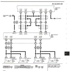 2004 Chevy Silverado Stock Radio Wiring Diagram Single Polen Bypassing Bose Amplifier 03 04 G35 G35driver Infiniti