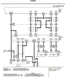 bypassing bose amplifier 03 04 g35 g35driver infiniti honda accord speaker wire diagram honda city speaker [ 1120 x 1232 Pixel ]