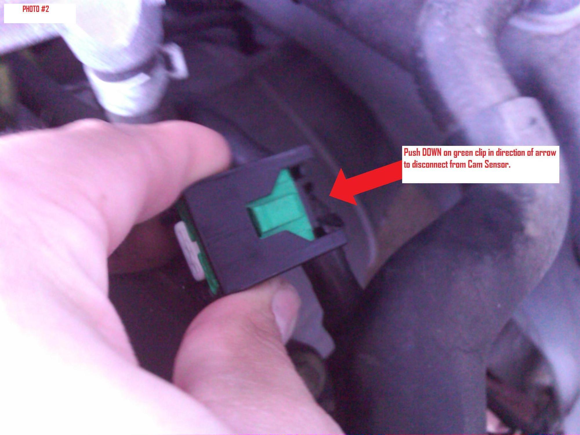 hight resolution of  diy cam position sensor easy version g35 2 jpg