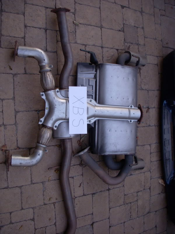 fs socal stock 04 g35 coupe exhaust