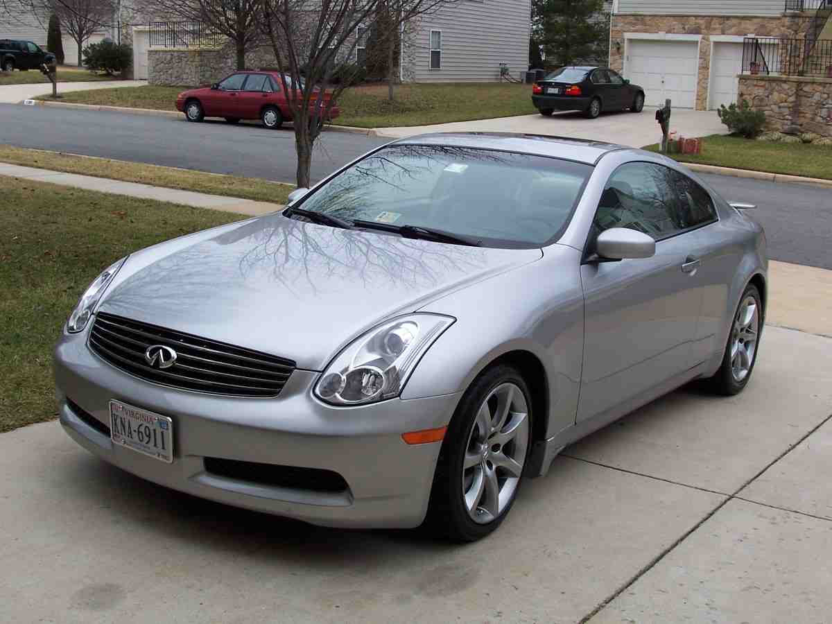 hight resolution of fs 2005 g35 coupe at 15 000 miles g35100 1744 jpg