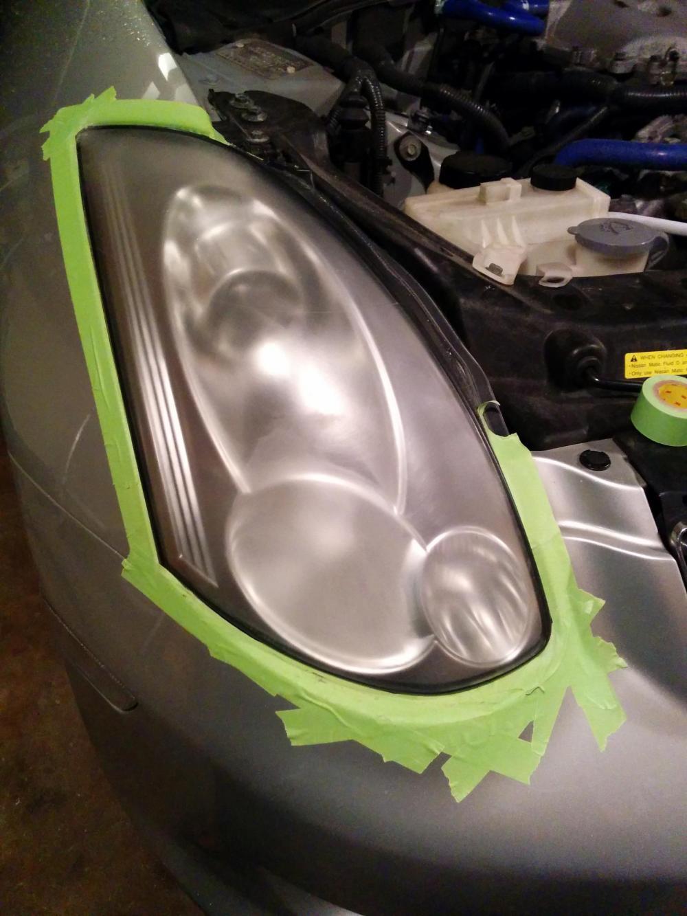 medium resolution of  3m headlight restoration img 20140510 204926 jpg