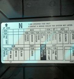nissan patrol gq fuse box diagram wiring librarynissan patrol gq fuse box 20 [ 2304 x 1296 Pixel ]