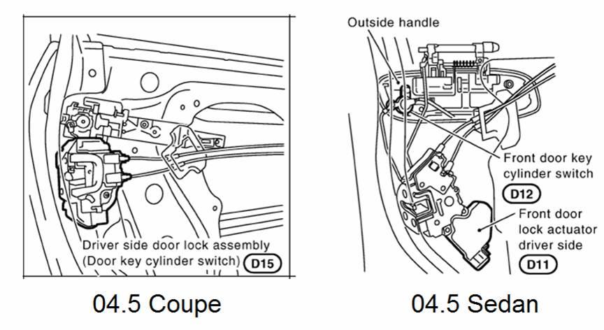 Starter Location On A 2003 Infiniti G35. Infiniti. Auto Wiring Diagram