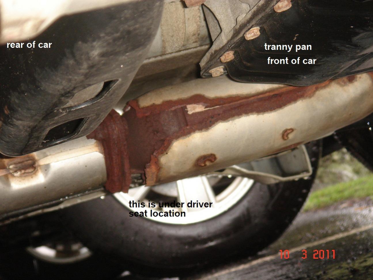 2003 honda crv exhaust system diagram nissan x trail ecu wiring 2002 cr v odyssey radio
