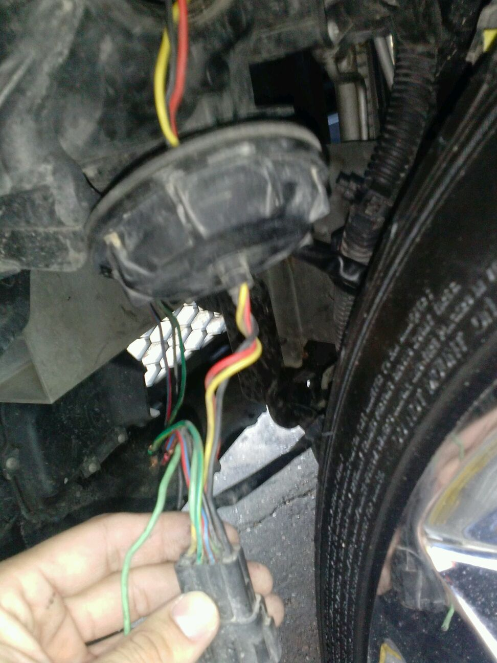 medium resolution of 06 sedan headlight wiring cam00115 jpg