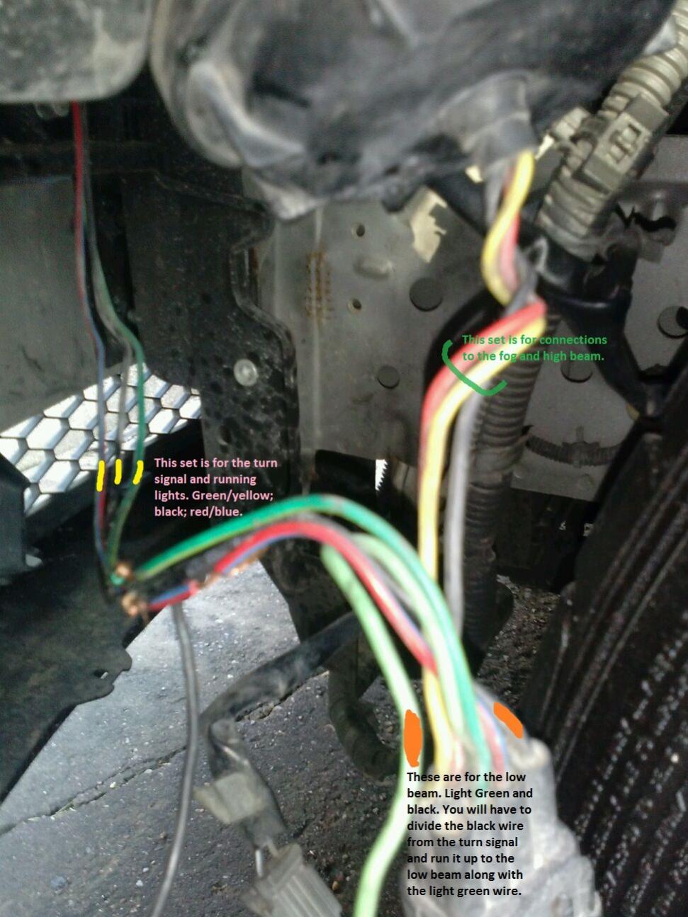 infiniti g35 headlight wiring diagram year of clean water G35 Coupe Headlights G35 Headlight Wiring #14