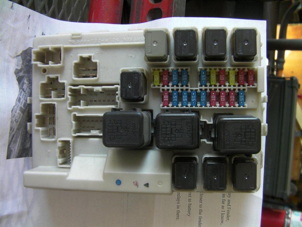 medium resolution of g35 ipdm fuse diagram wiring diagram sheet2004 g35 fuse diagram 17