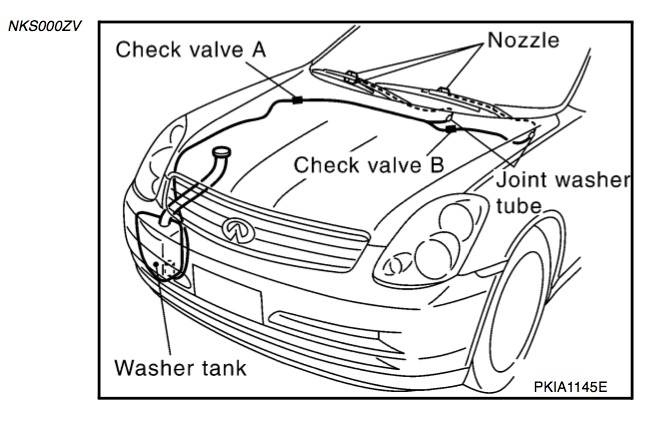 Diagram Infiniti Bose Wiring Diagrams 2012 G37. Infiniti