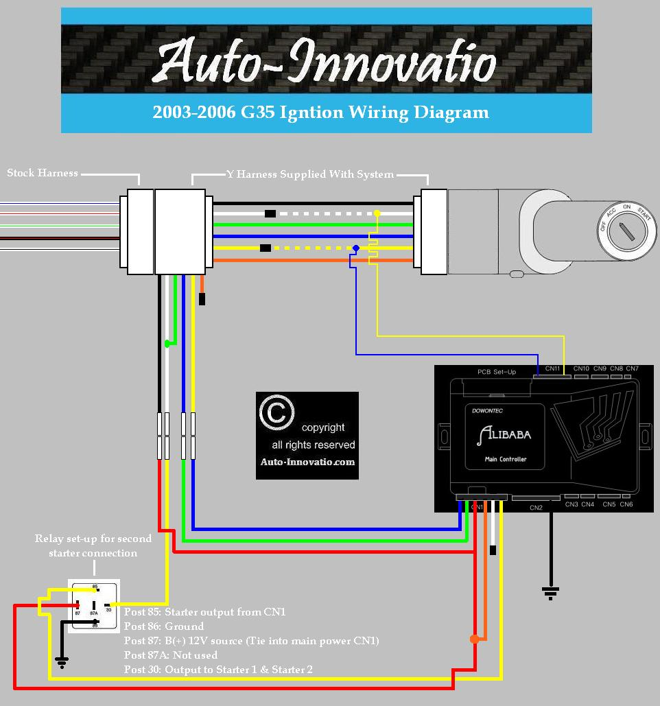 hight resolution of diagram infiniti bose wiring diagrams 2012 g37 ford 500 2003 g35 stereo wiring diagram 2006 infiniti