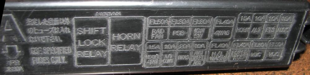 Fx35 Infiniti Remote Start Fx35 Circuit Diagrams