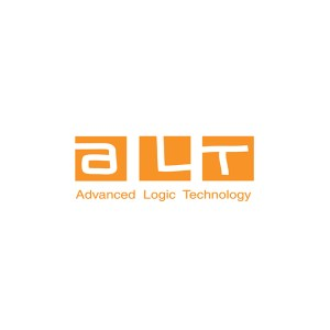 Advanced Logic Technology logo