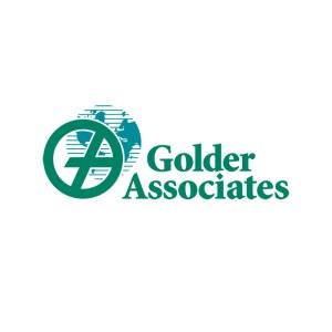 Golder Associates Logo