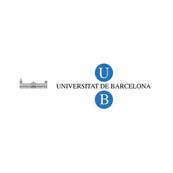 University De Barcelona Logo