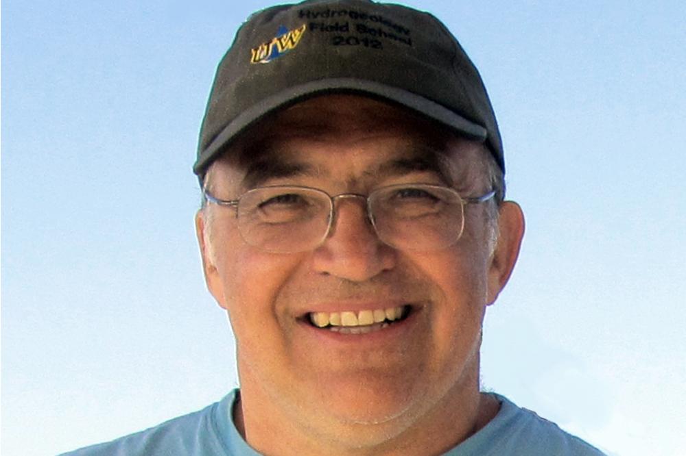 Photo of Pete Pehme