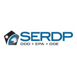 SERDP Logo