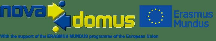 Nova Domus Erasmus Mundus